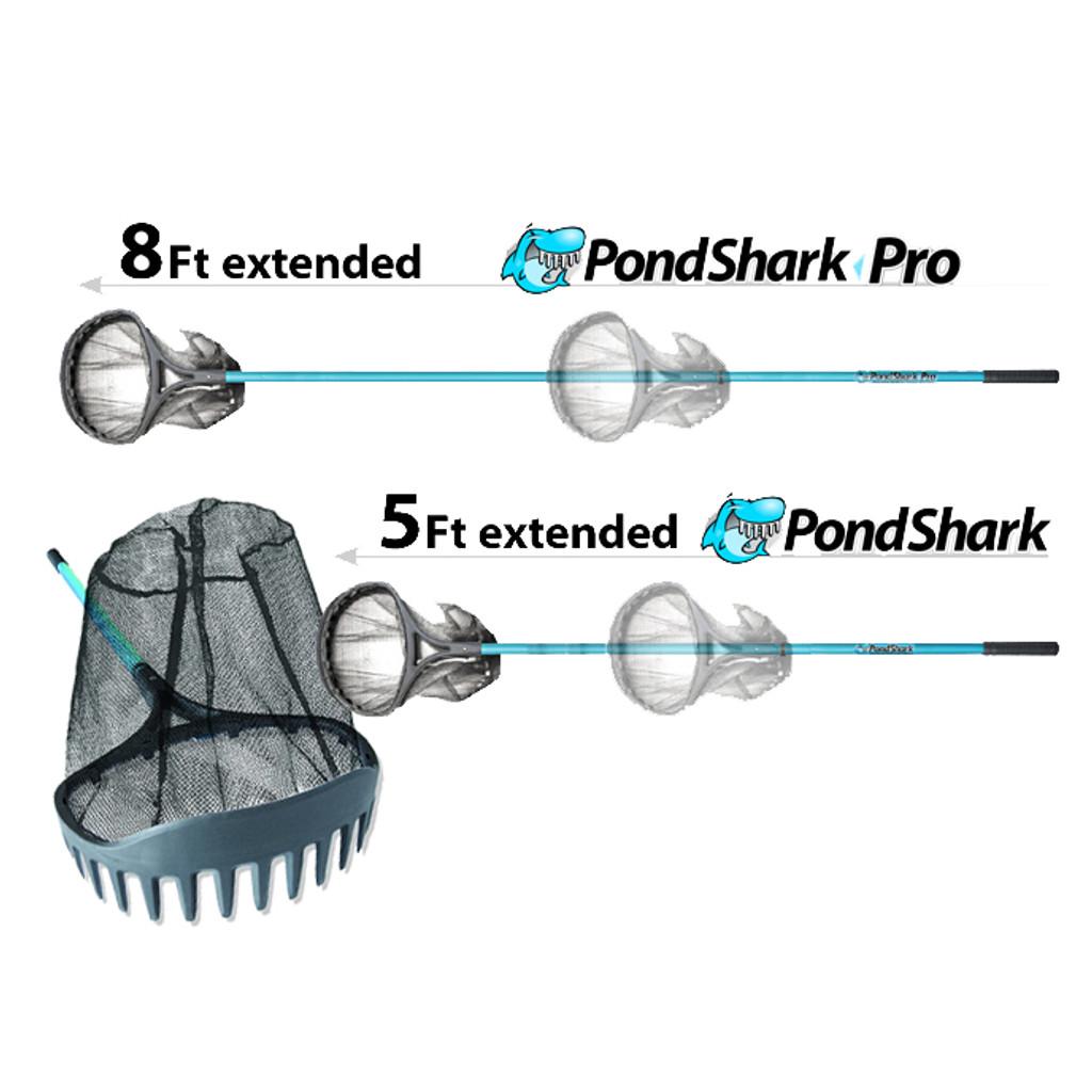 Pond Shark & Pond Shark PRO Nets