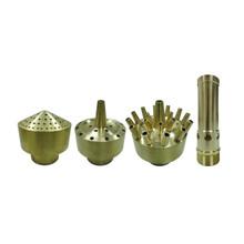 Matala Brass Fountain Nozzles