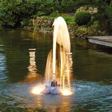 PondJet Floating Fountain Light Set