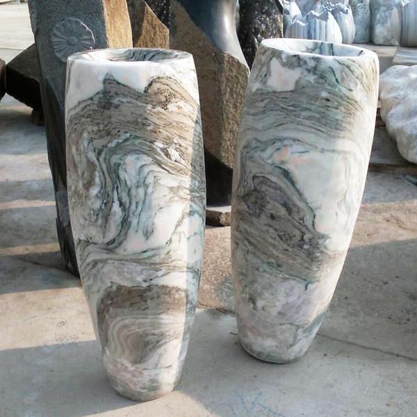 Stone Vases - New Wave Marble