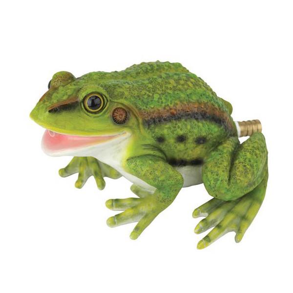 Frog Resin Spitter