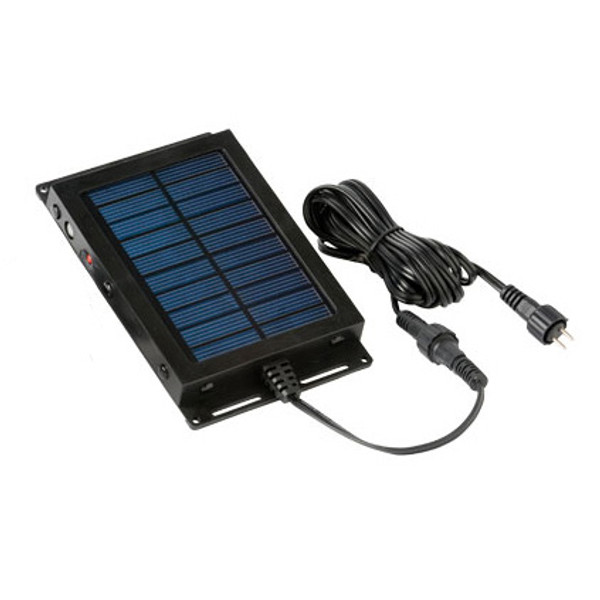Solar LED Mini Egglite Panel - LSPR