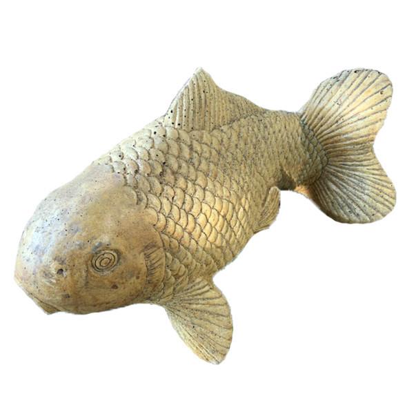 Koi Fish Water Spitter