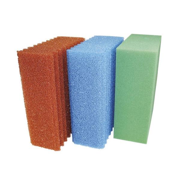 BioSmart Filter Foams