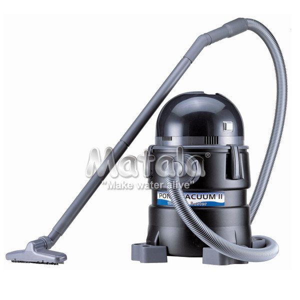 Muck Buster II Pond Vac
