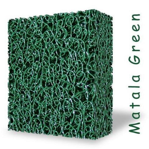 Matala Filter Mat - Green Coarse