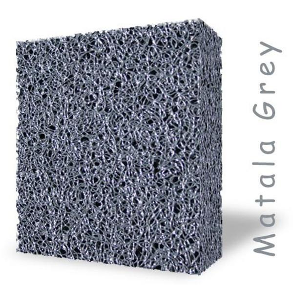 Matala Filter Mat - Grey Super Fine