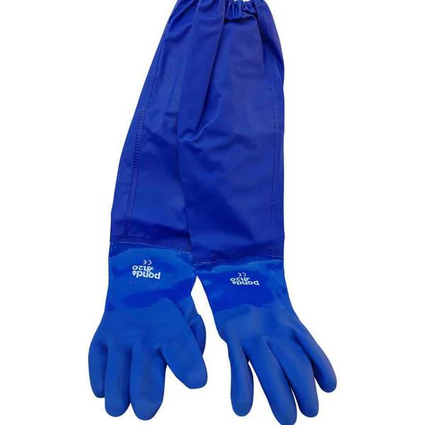 Long Armed Pond Gloves