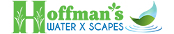 Hoffman's Water X Scapes