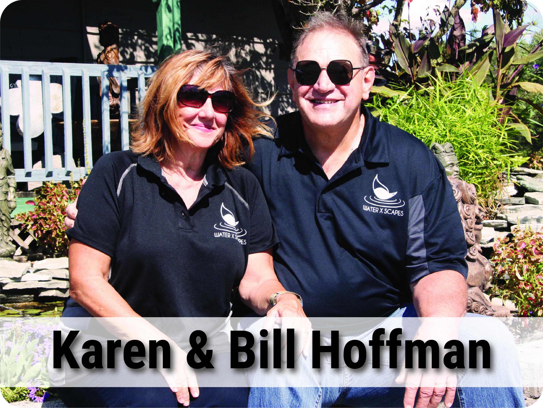 Bill & Karen Hoffman