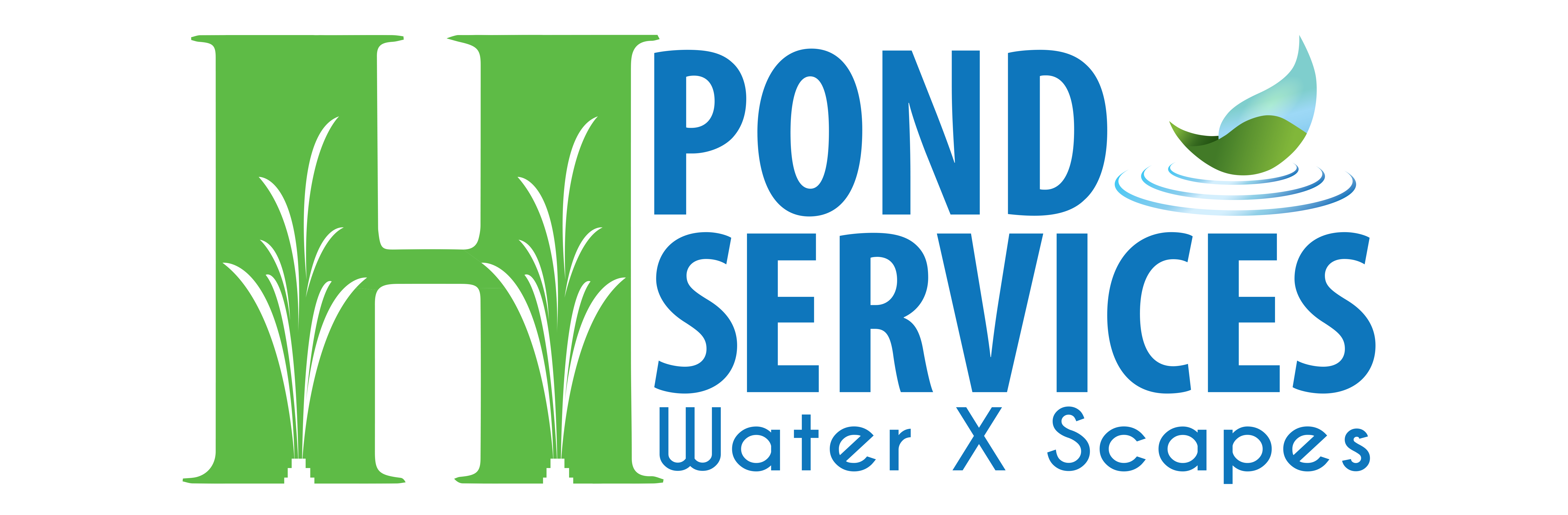 Hoffman's Water X Scapes Pond Services