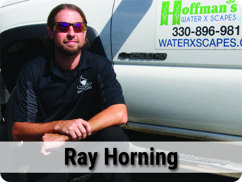 Ray Horning