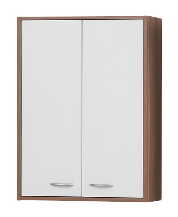 2 Doors Wall-Mounted Cabinet