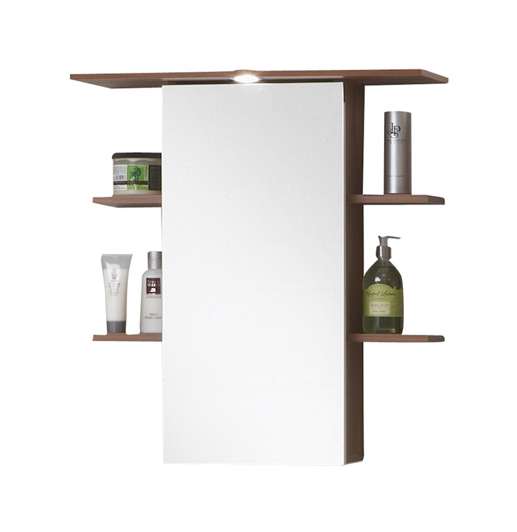 Wall Mirrored Cabinet