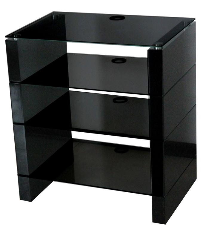 Tesoro 4 shelves tv unit