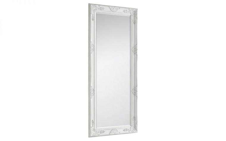 Palais White Lean-to Dress Mirror