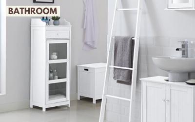 Best Affordable Bathroom Furniture
