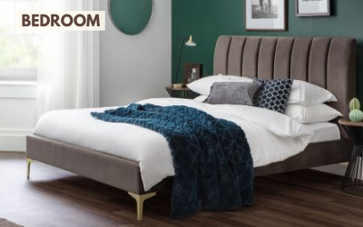 Affordable modern beds at tesoro direct
