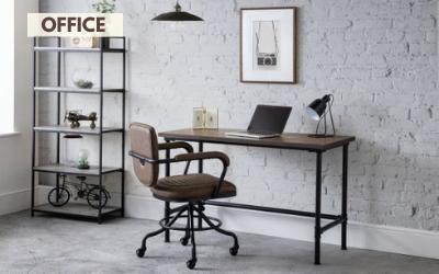 Modern office furniture by Tesoro Direct
