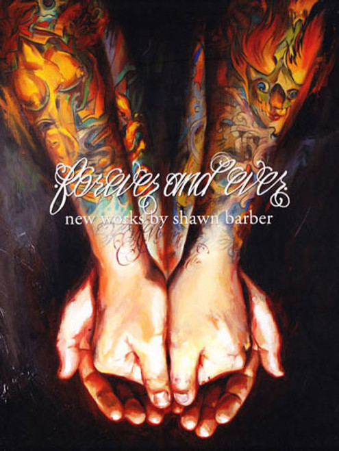 Forever and Ever New Works by Shawn Barber