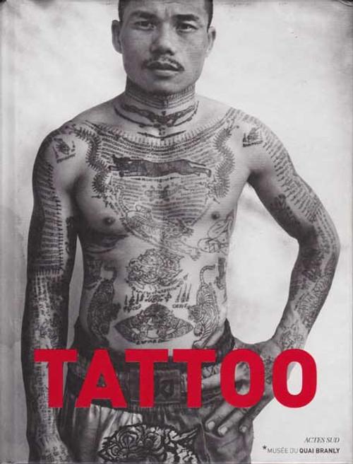 Tattoo (Exhibition Catalogue)