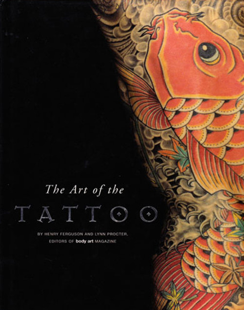 The Art of the Tattoo