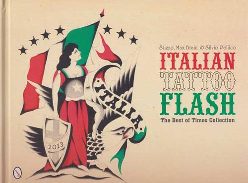 Italian Tattoo Flash