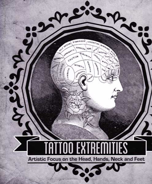 Tatoo Extremities