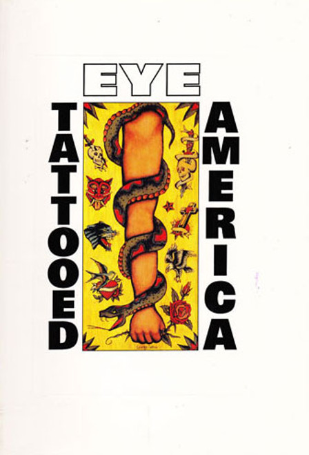 Eye Tattooed America