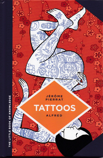 The Little Book of Knowledge: Tattoos