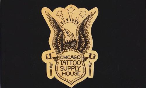 Chicago Tattoo Supply House