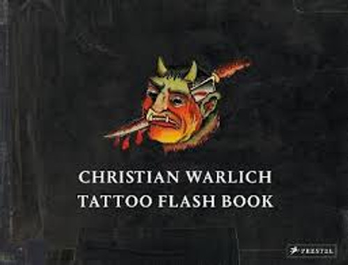 Christian Warlich, Tattoo Flash Book