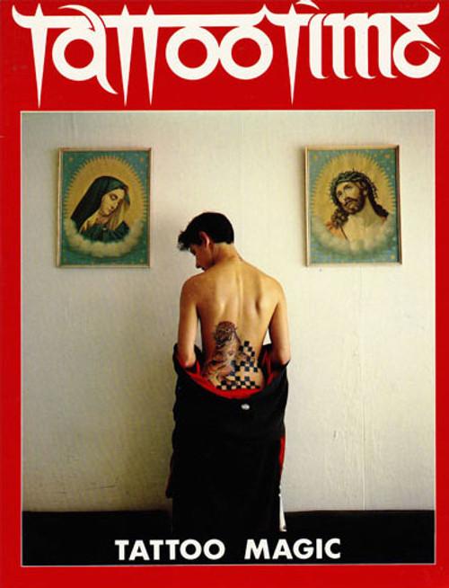 Tattootime  Vol. 2 -Tattoo Magic
