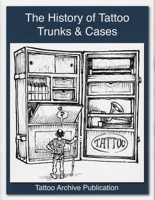 The History of Tattoo Cases & Trunks