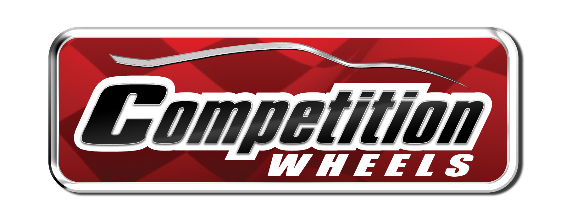 Competition Wheels logo