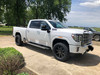 BMF 20X9 Roulettes on 2020 Denali HD. Stock ride height with 295/60R20 BFGoodrich KO2s.