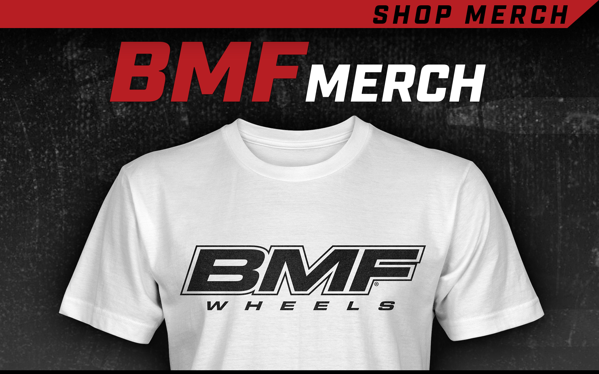 Shop BMF Merch and Apparel