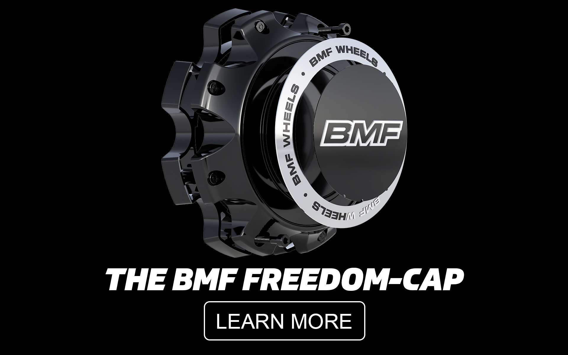 Learn More About BMF Wheels