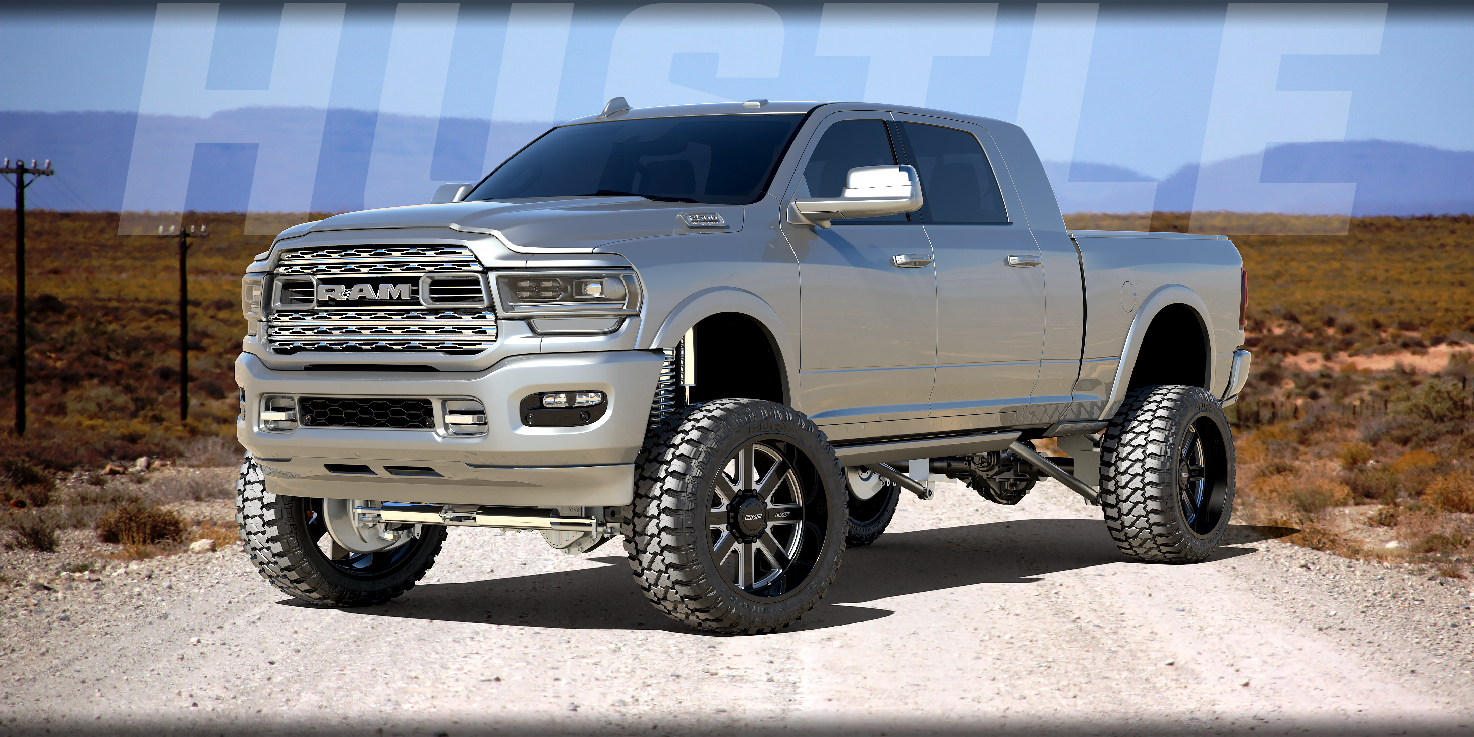 Featured Trucks and Downloads