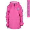 Anorak Rainjacket - Pink