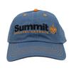 Denim Summit Logo Cap