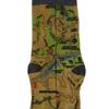 Summit Map Socks