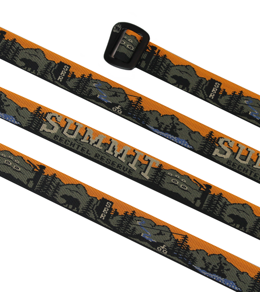 Summit Webbed Belt