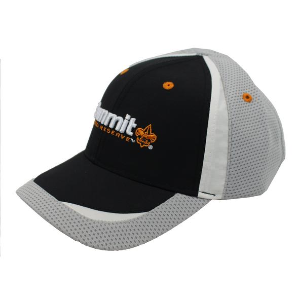 Mesh Summit Logo Cap