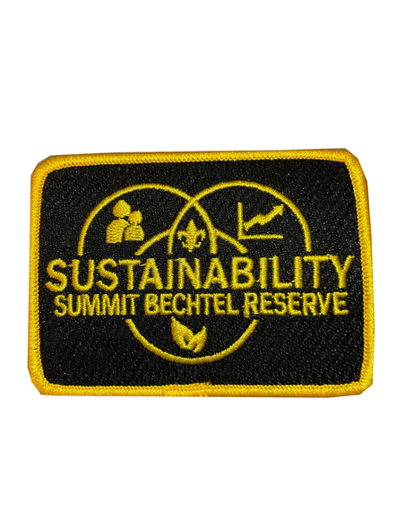 Sustainability Patch