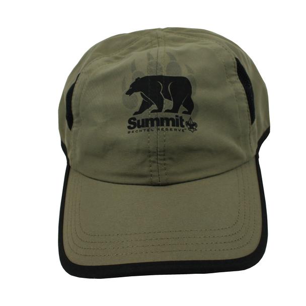 Performance Bear/Paw Cap