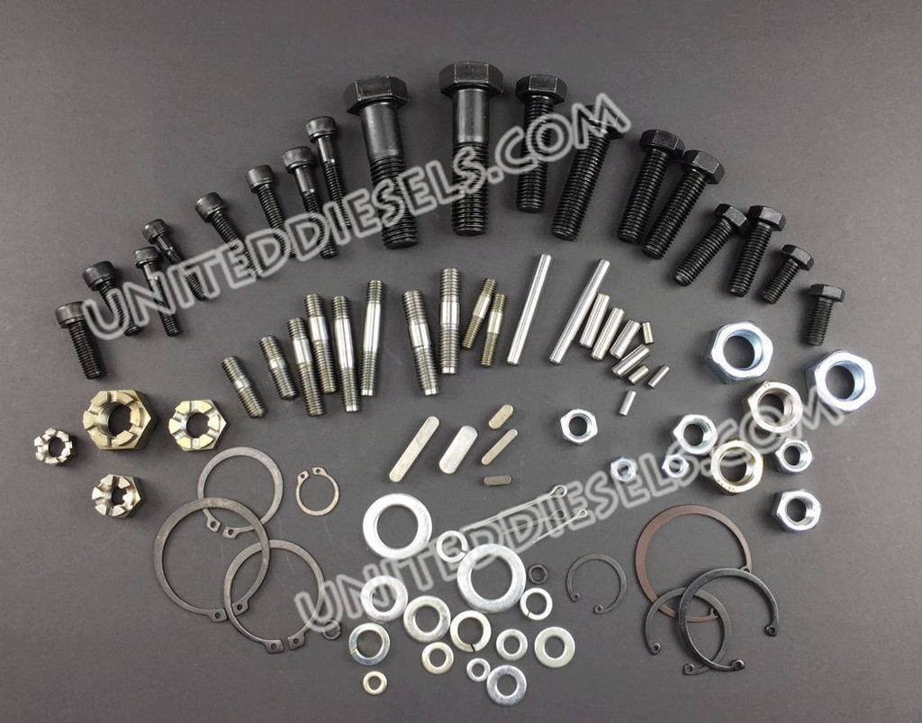 Z335008016 | STRAIGHT PIN