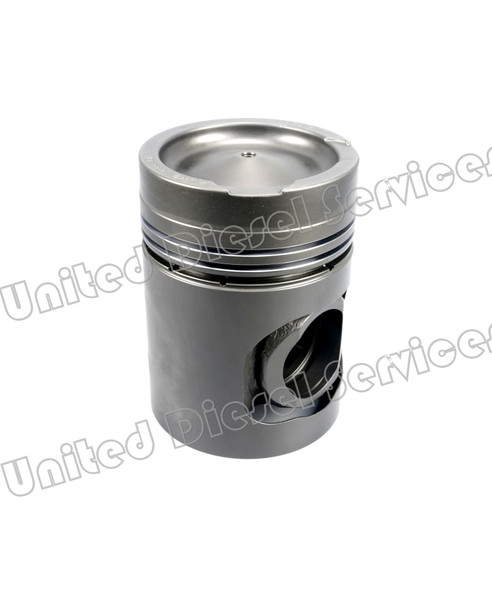 DC17-00039-006 | PISTON ASSY(GROOVE CHROME PLATED) #PLEASE ADVISE PICTURE OF THE ITEM FOR US TO CONFIRM.
