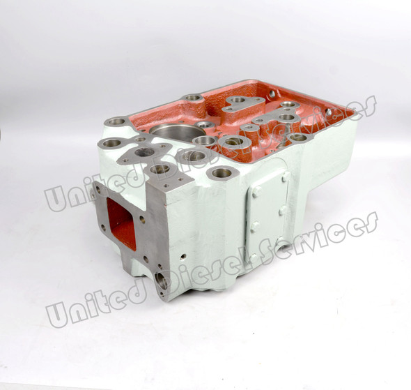 C265600030-OEM | CYLINDER HEAD-E (DAIHATSU CHINA OEM)