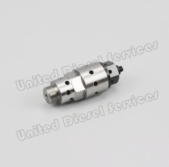 DC17-00026-027 | SAFETY VALVE ASSY